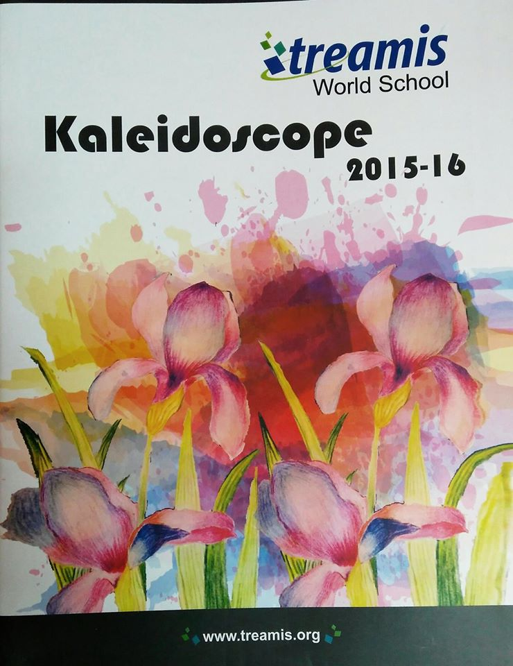 Treamis School On Twitter Kaleidoscope 2015 16 School