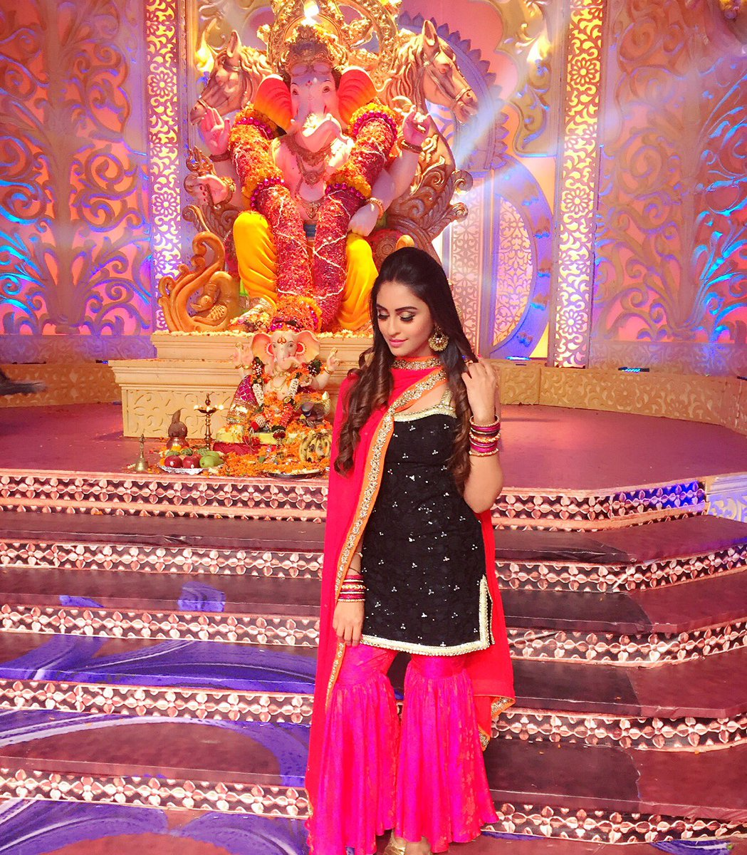 Krtysle Dsouza,Brahmarakshas,Zee TV,serail,Deva Shree Ganesha,Deva Shri Ganesha,pic,photo,image,picture