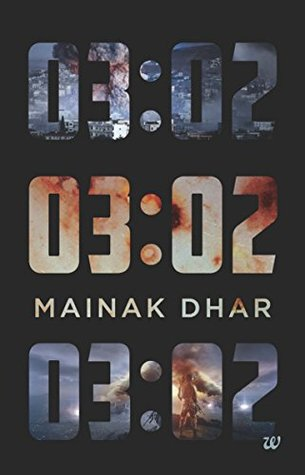 Image result for mainak dhar 3:02 review