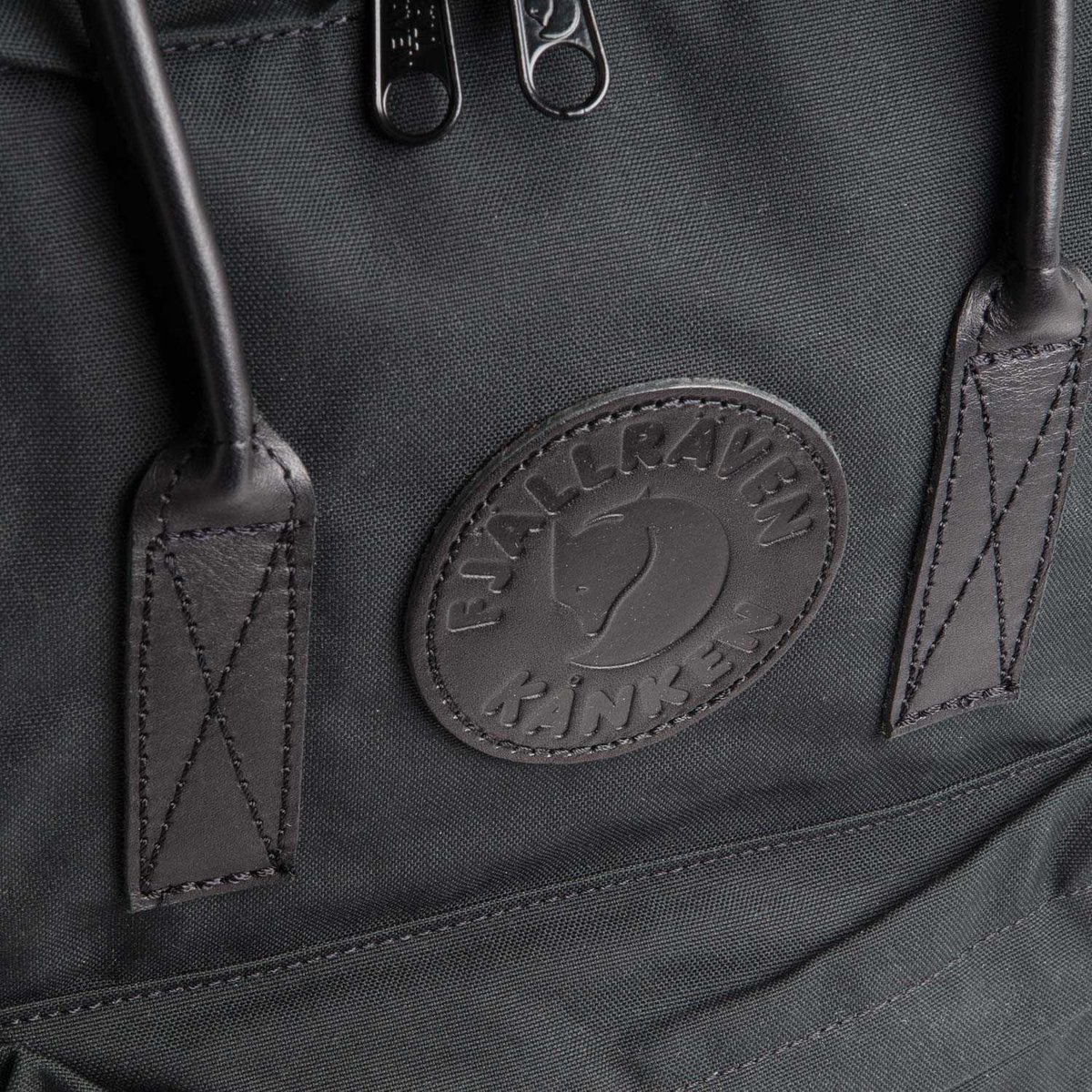 My Knken Bag On Twitter Its Here Kanken No 2 Laptop Black Fjallraven No2 Full Edition Limited Availability Dont Miss Out Https Tco Ftj2bpaw1q