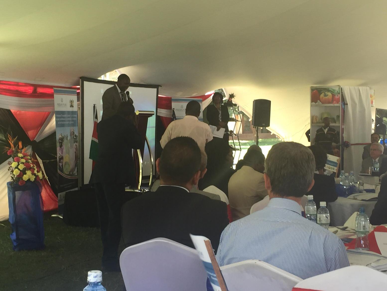 Innovation in traceability system instill confidence in Kenya's export CS Willy Bett https://t.co/PbtWnOYkt0