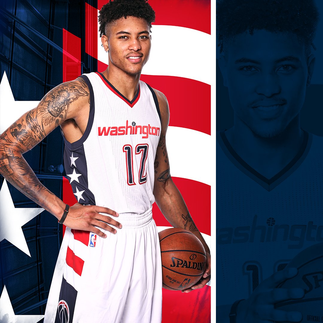 3843469f13f wizards to wear new stars and stripes alternate uniforms 6 times this year  will debut nov
