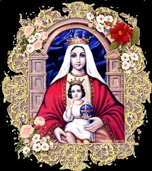 Nuestra Señora de Coromoto - Wikipedia, la enciclopedia libre