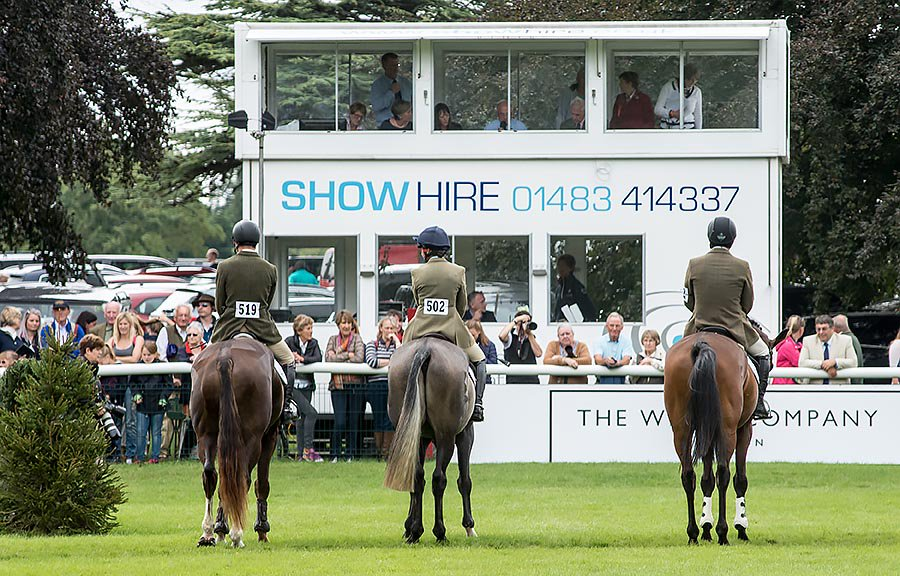 Trade Stands Burghley Horse Trials : Show hire ltd showhire twitter