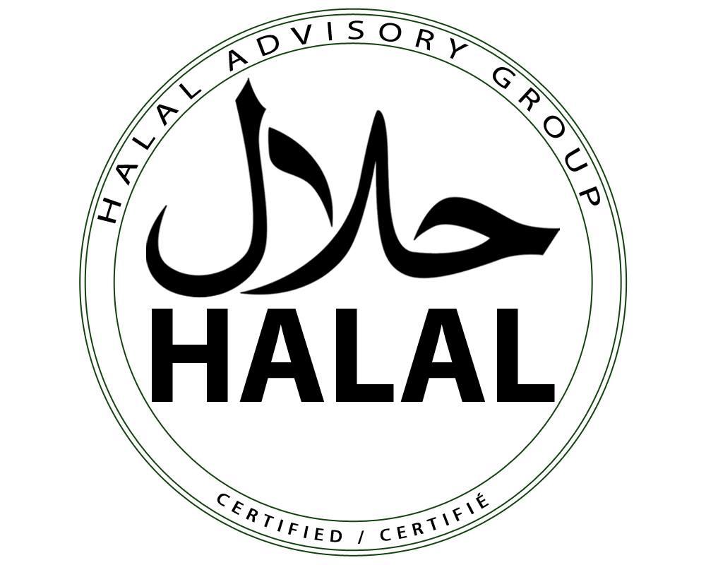 Halal advisory group hagsocial twitter cdn franchise expo franchiseexpoca buycottarizona