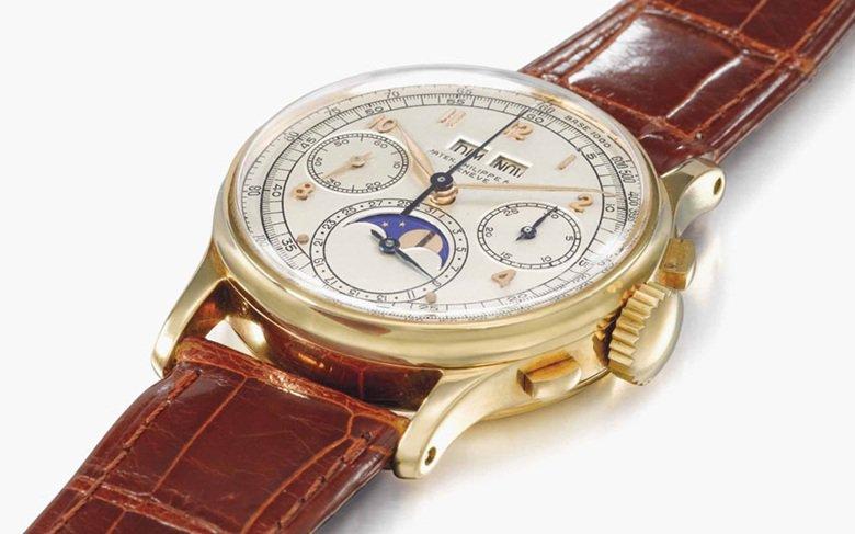Купить копии часов Patek Philippe Geneve Реплики часов