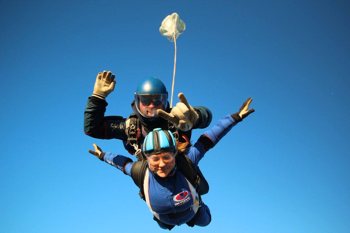 skydive info
