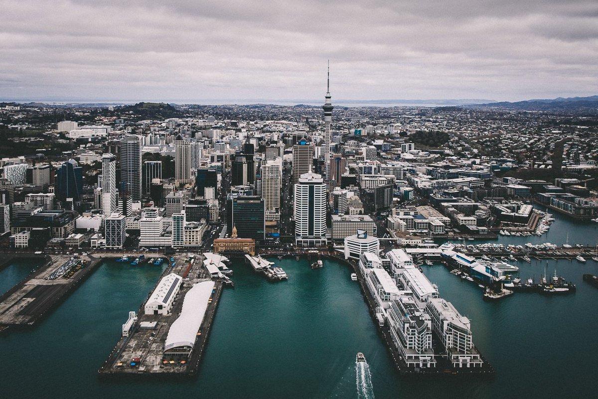 течением времени новая зеландия окленд фото выяснили, что