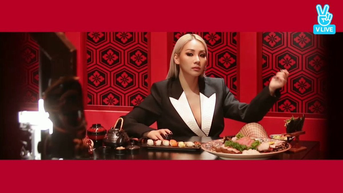 "CL  >> Single ""Post Up"" - Página 3 Cr1wpLXUEAQMHRX"