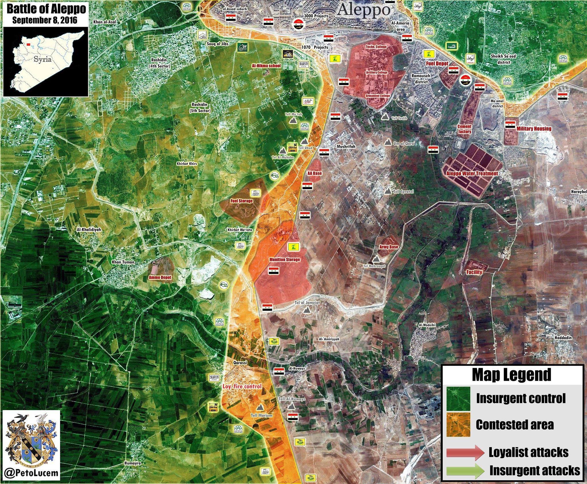 Syrian Civil War: News #9 - Page 22 Cr2U-n8WgAI9yuh