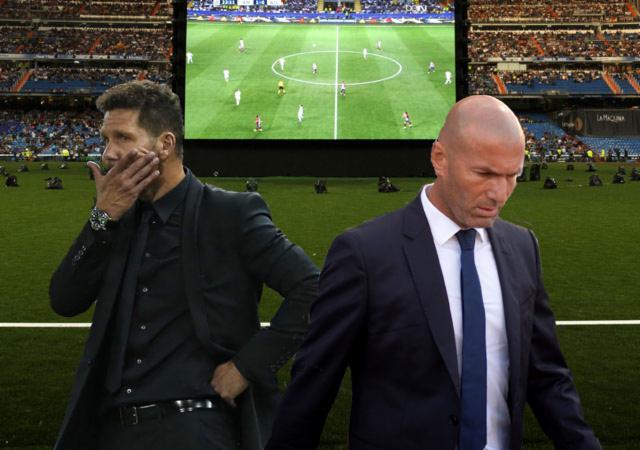 #FIFA Mantiene sanción sobre fichajes para @realmadrid y @Atleti ➜ https://t.co/c5MEHzbkFP https://t.co/cH5Qk9RCBW