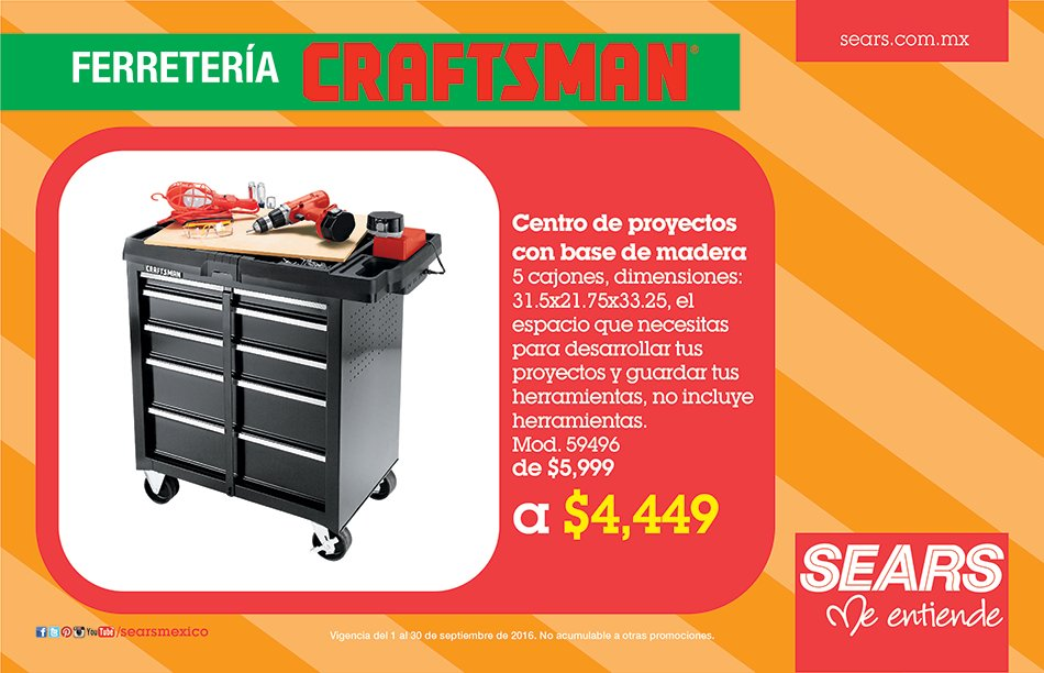 ec710c0ca Sears México on Twitter