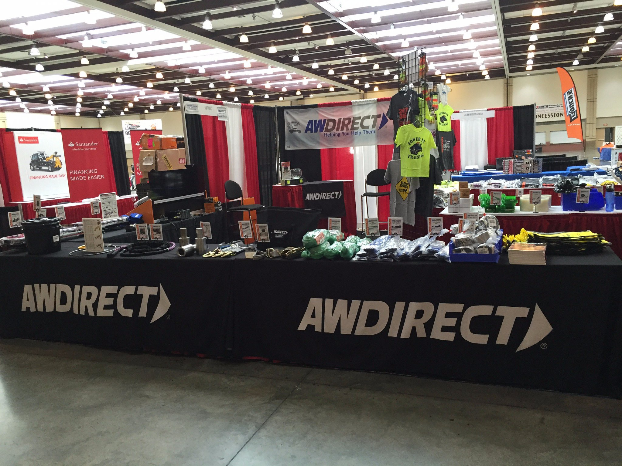 Aw Direct On Twitter Booth 701 Is Setup Ready To Go Stop By To See Us Enter Our Drawing Tennesseetowshow The latest deal is 10% off sitewide @ aw direct promo code. twitter