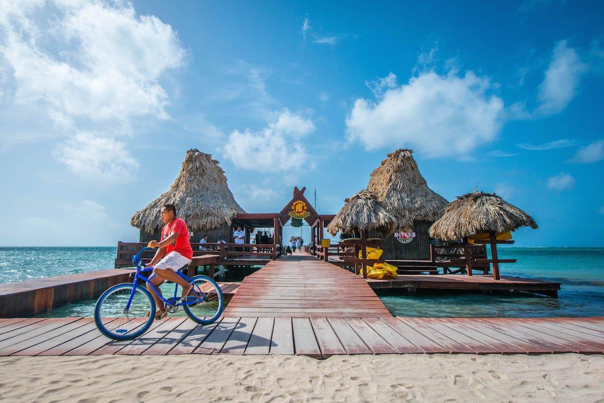 dating i San Pedro Belize Ithaca ny hastighet dating