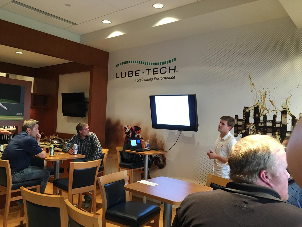 Lube-Tech Picture