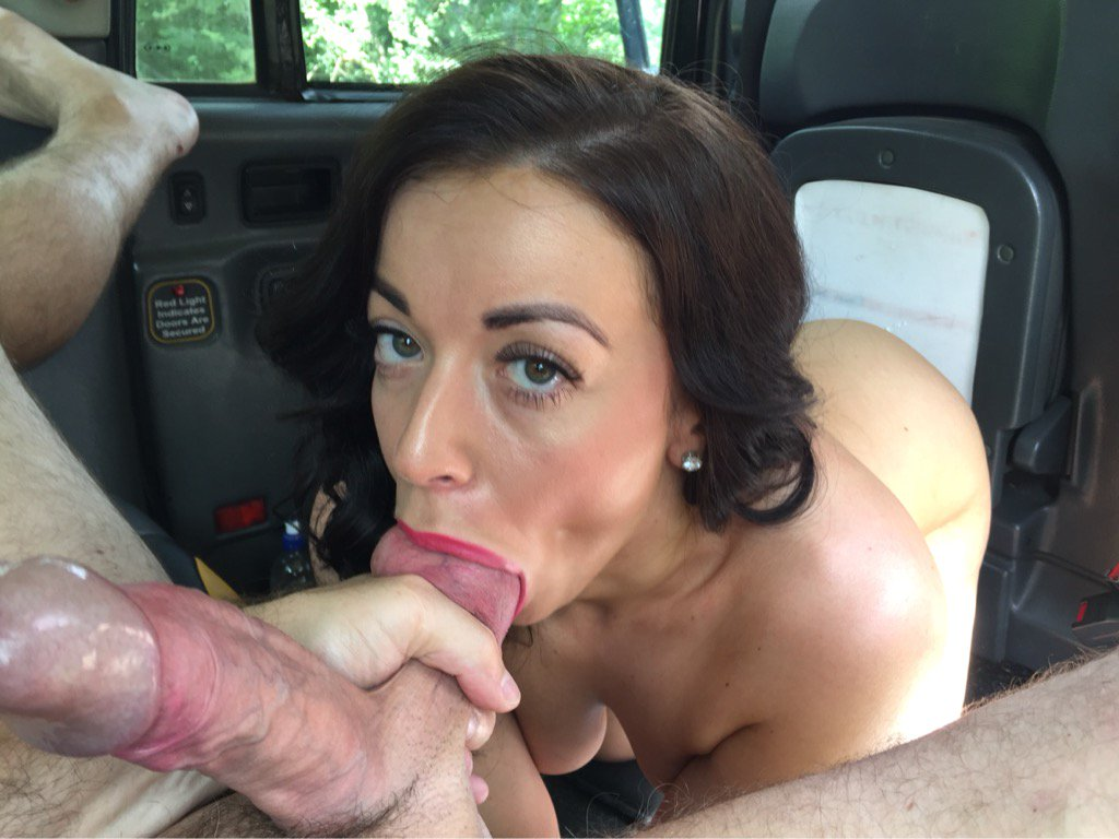 image Faketaxi sexy blonde in taxi revenge