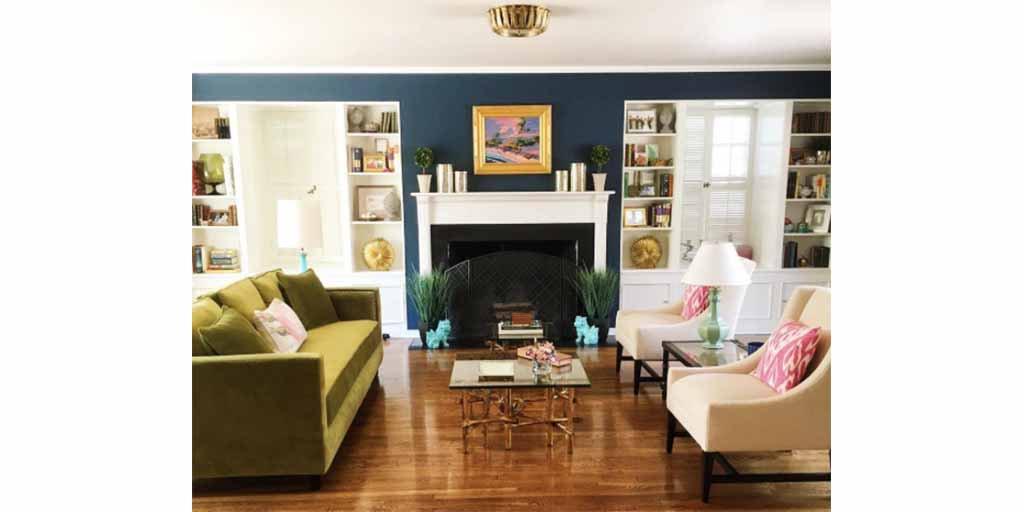 benjamin moore on twitter the bold gentleman 39 s gray 2062. Black Bedroom Furniture Sets. Home Design Ideas