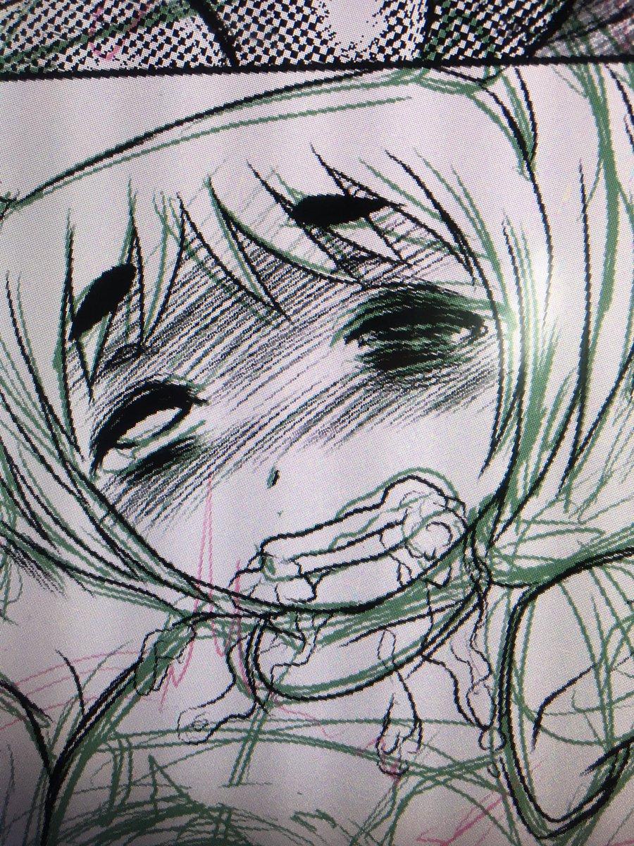 りょなけ新刊のまるゆ本、さすがに描いててかわいそうになってきた…(鼻息) #ryonaket #まるゆリョナ本