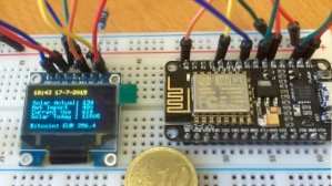 Digole Serial:UART/I2C/SPI Character/Graphic LCD/OLED
