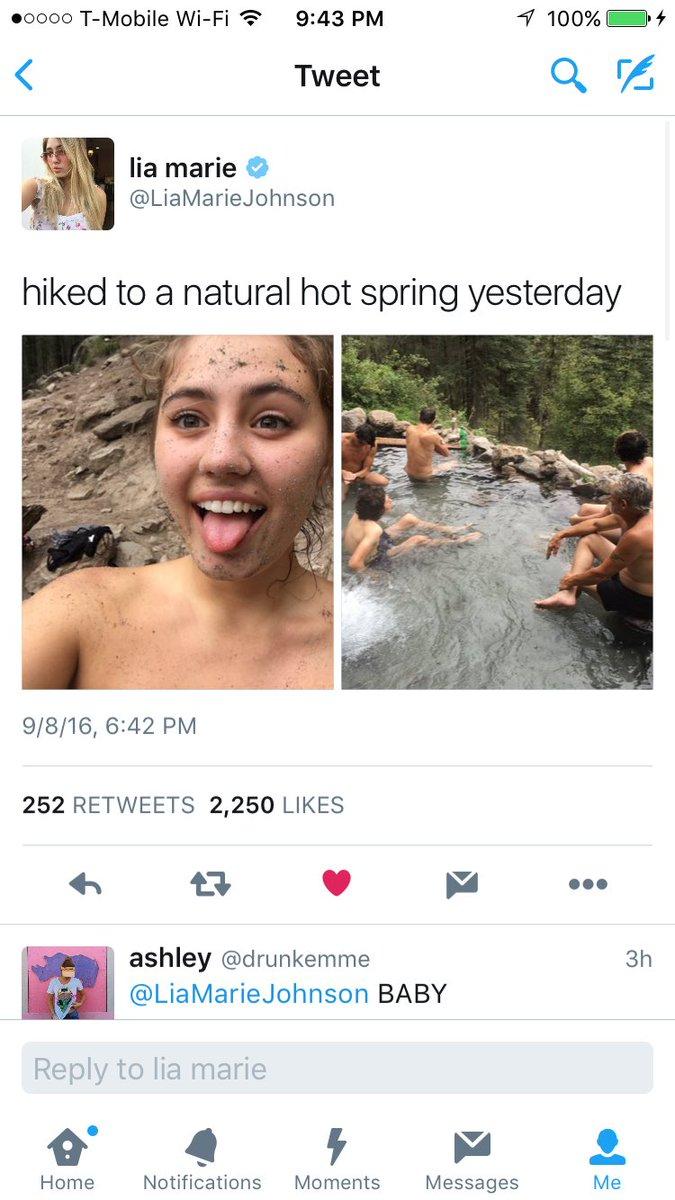 Nude tylene buck pussy