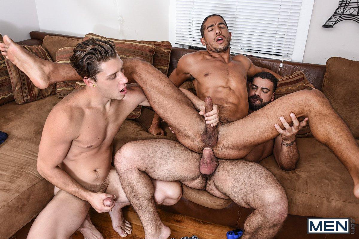 Реб нок гей порно
