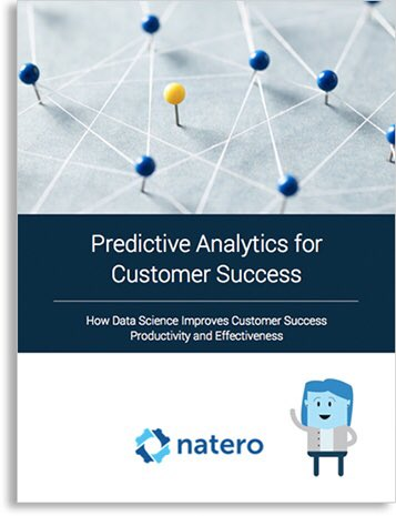 Predictive Analytics for Customer Success