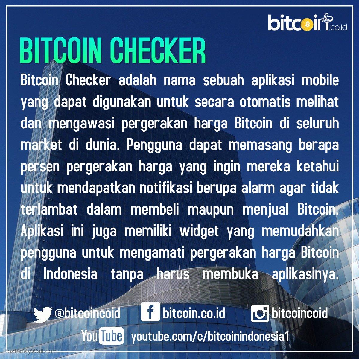Beli Bitcoin - Jual Beli Bitcoin Aman dan Murah di Indonesia