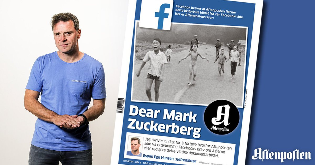 An open letter from editor-in-chief @eghan to Facebook-founder Mark Zuckerberg: - Dear Mark. https://t.co/Ile7ZXeZT8 https://t.co/oY3AG1L1tU