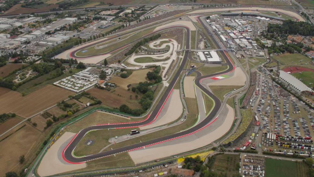 Gran Premio San Marino MotoGP sul Circuito Marco Simoncelli, cose da sapere da Misano