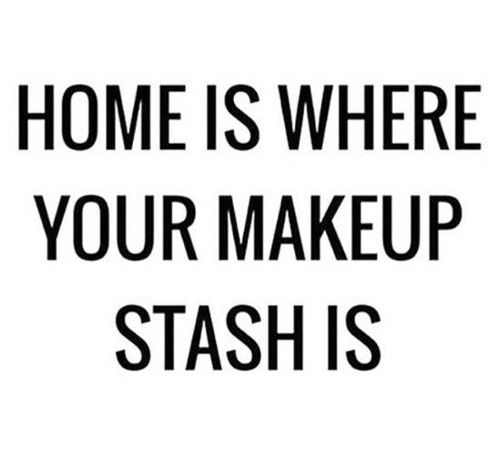 Makeup Quotes  BrainyQuote