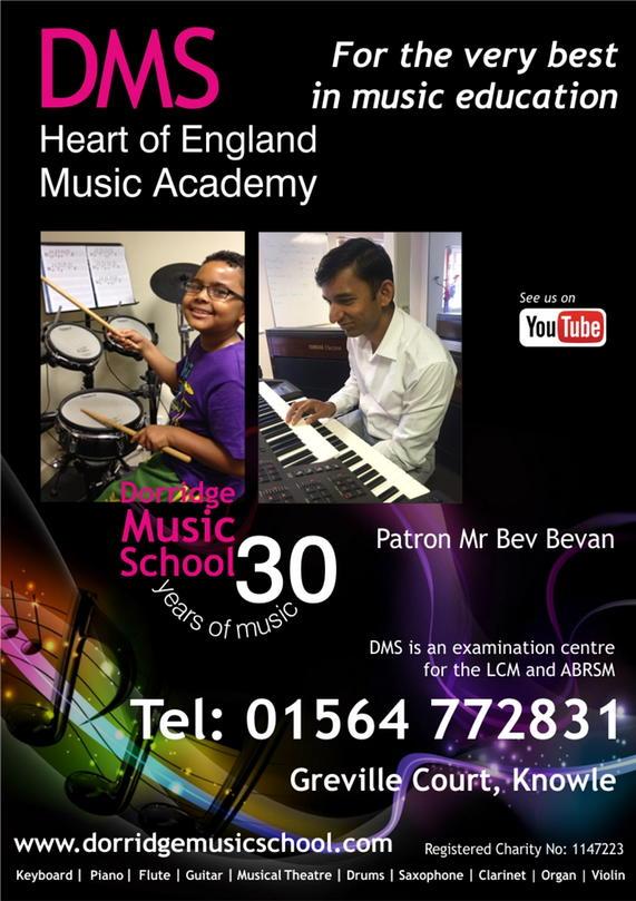 OpenDays @DMSMusicSchool sept24/25 BookUrPlace NOW @solihullhour @BrumHour @Covhour @LeamingtonHour #MusicEducation<br>http://pic.twitter.com/sTPg7YVJNt