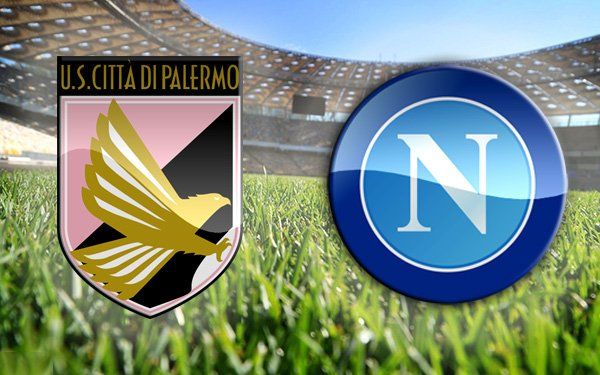 PALERMO NAPOLI Rojadirecta Streaming con iPhone Tablet PC