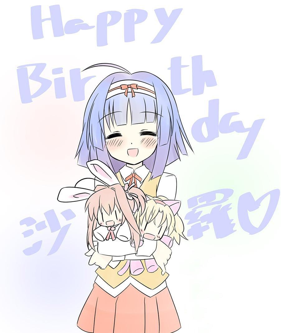 今日はジュエルペットてぃんくる☆の沙羅さんの誕生日! 過去絵でごめんやで… https://t.co/yk573luVKX
