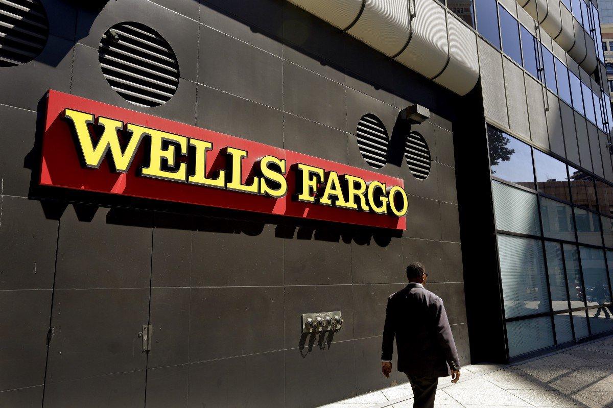 Class action contro la banca Wells Fargo