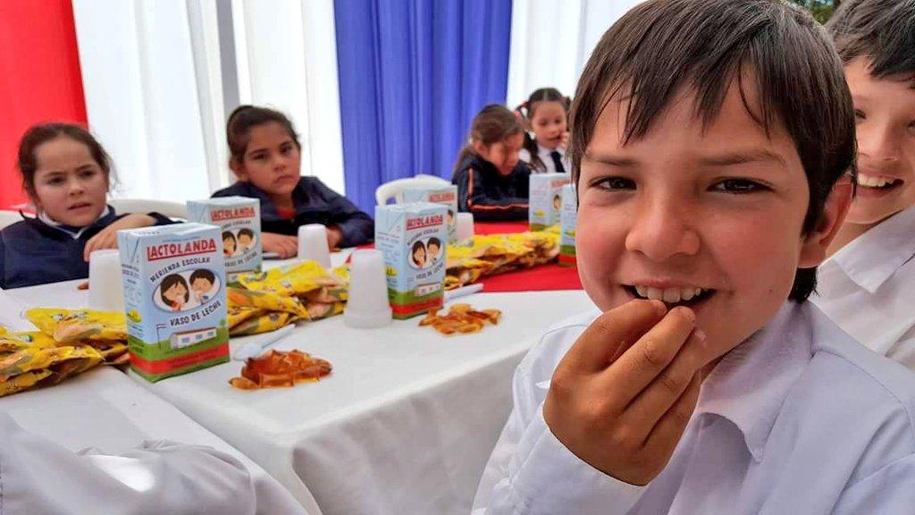 Incluyen miel de abeja en merienda escolar en Yhú - Caaguazú