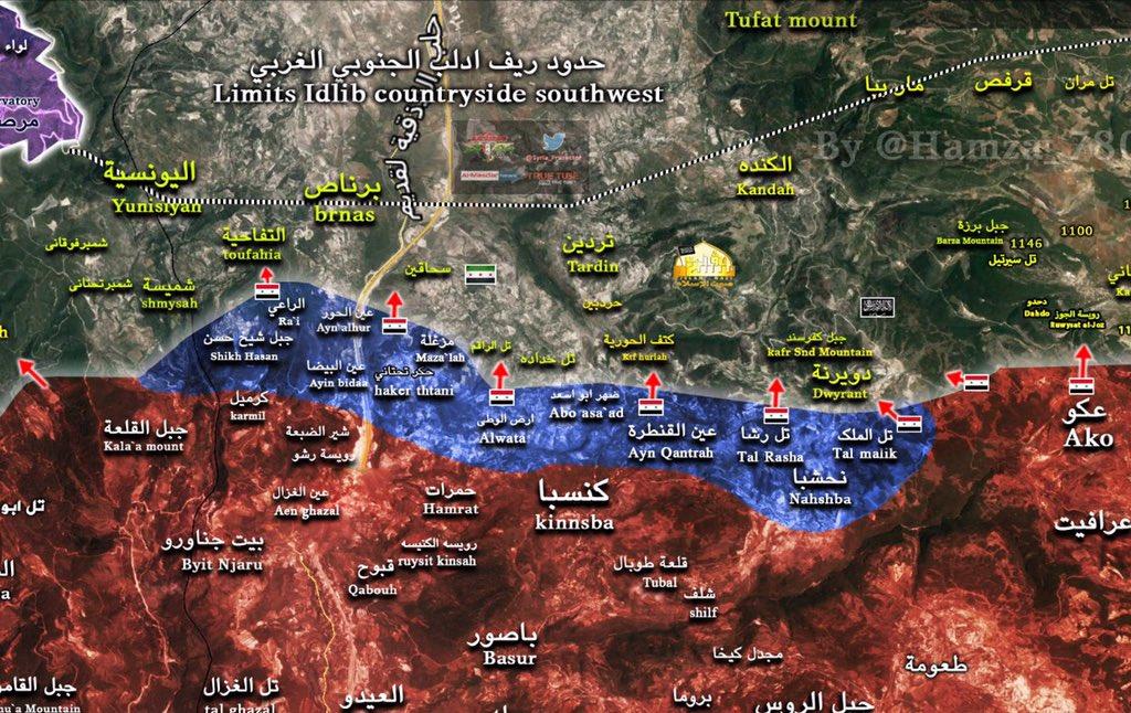 Syrian Civil War: News #9 - Page 22 Cr6S_PjWgAE00c3