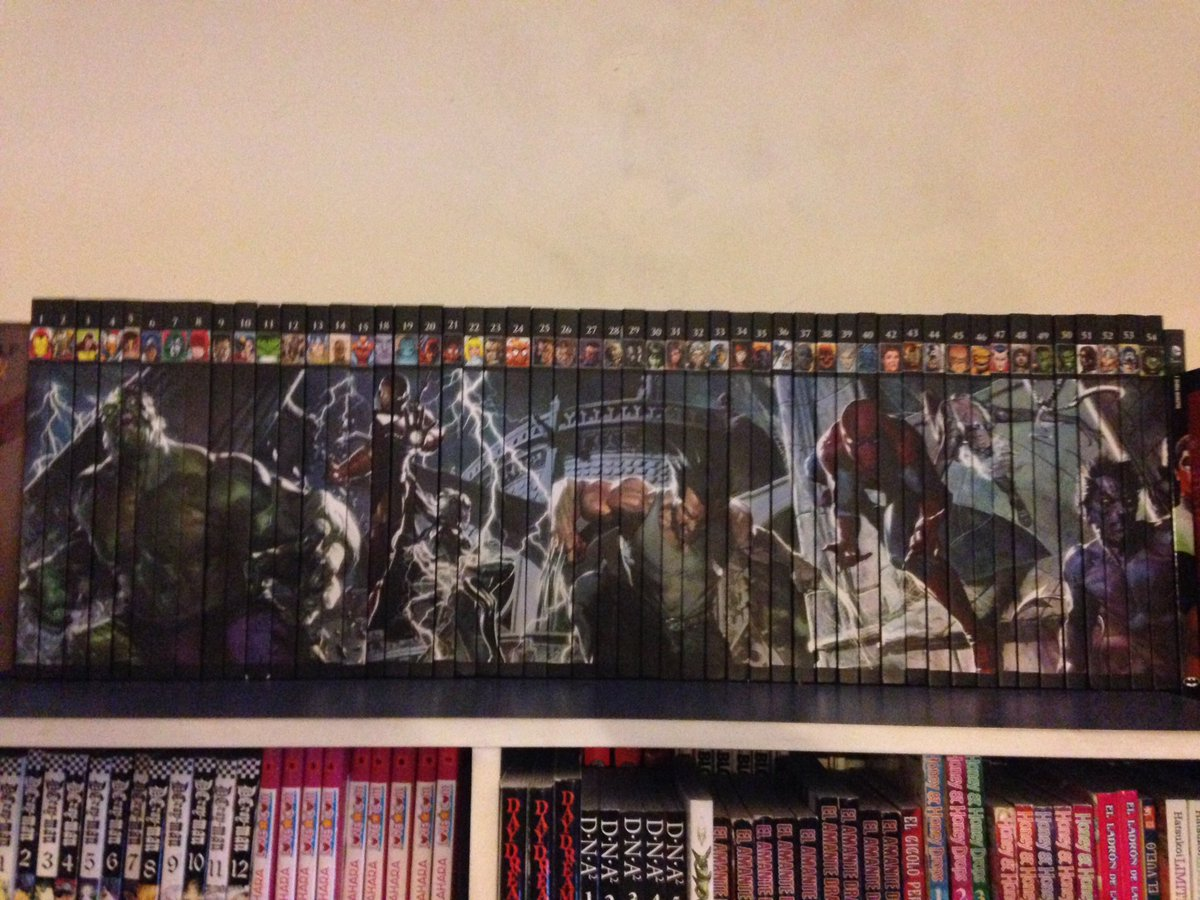 [Salvat] La Colección Definitiva de Novelas Gráficas de Marvel v3 - Página 33 Cr6Xk8YW8AATq8m