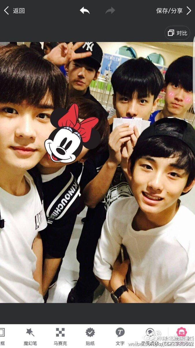 NCT Chinaline on Twitter: