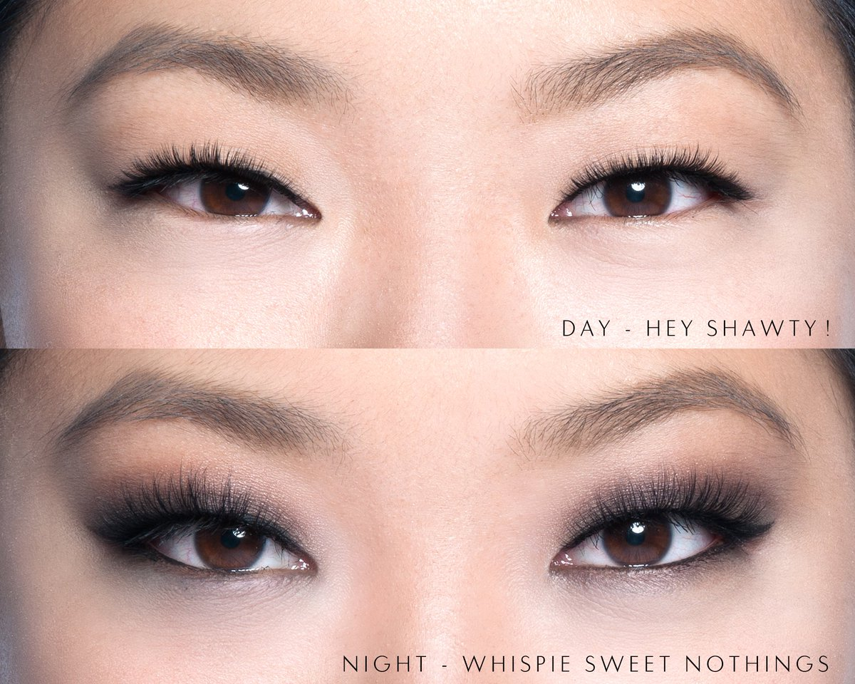 Velour Lashes On Twitter Enhance Your Gorgeous Monolideyes With