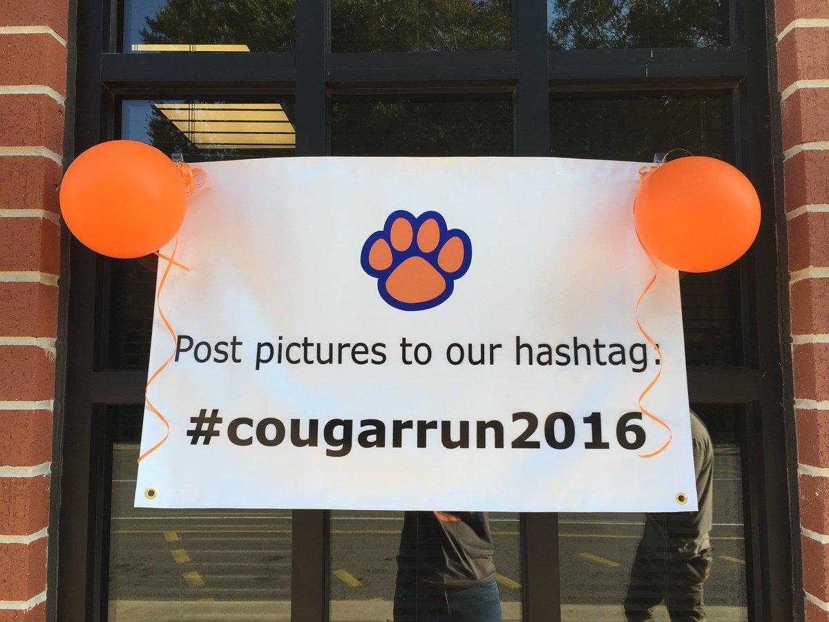 Capshaw cougars