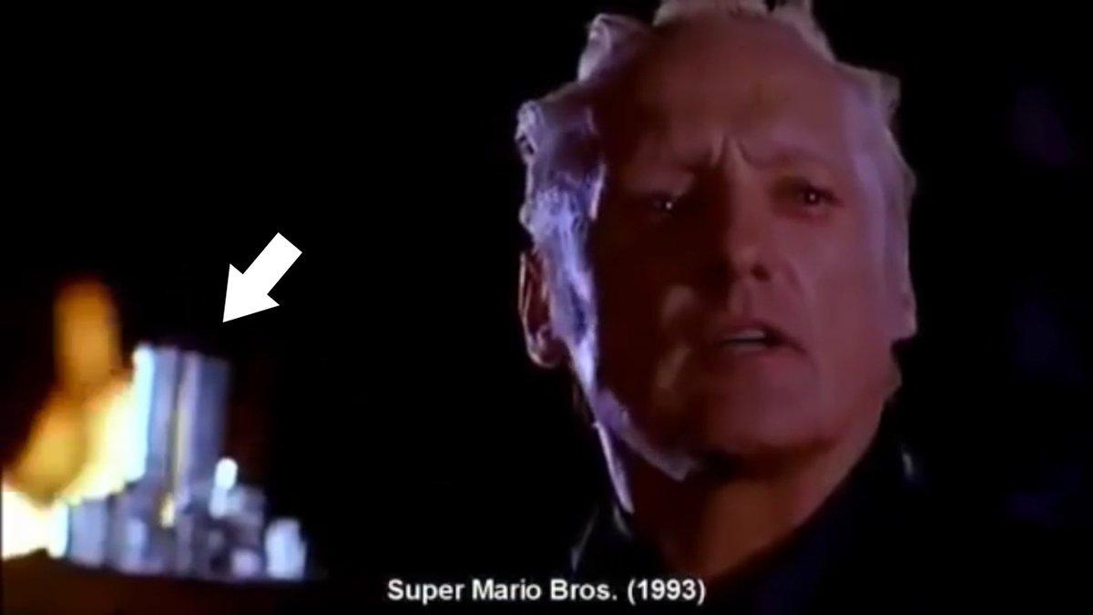 Creationist Cat On Twitter Da Super Mario Bros Movie Predicted