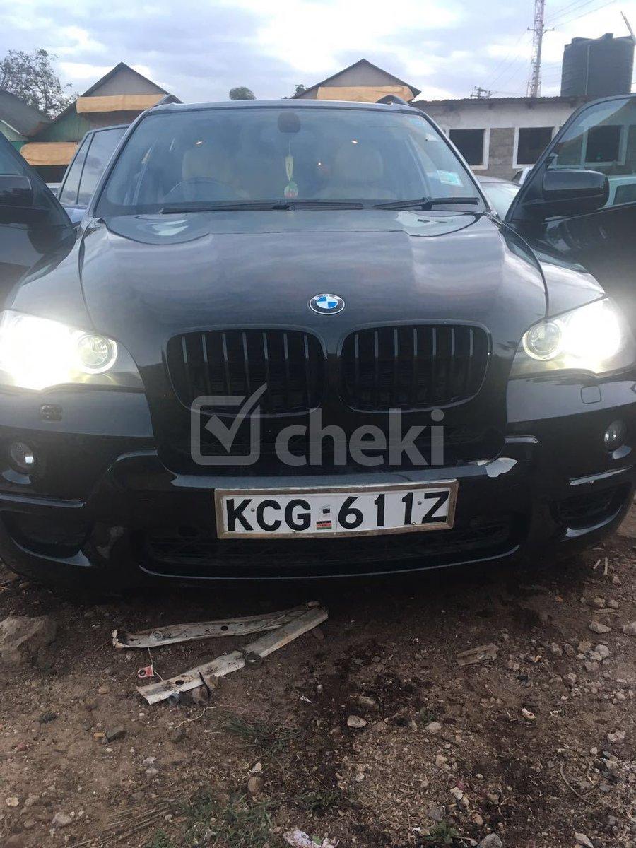 Cheki kenya on twitter 2009 locally used bmw x5 petrol for sale ksh4380000 httpst co5ksmv8kffc httpst coaqnqmkljvm
