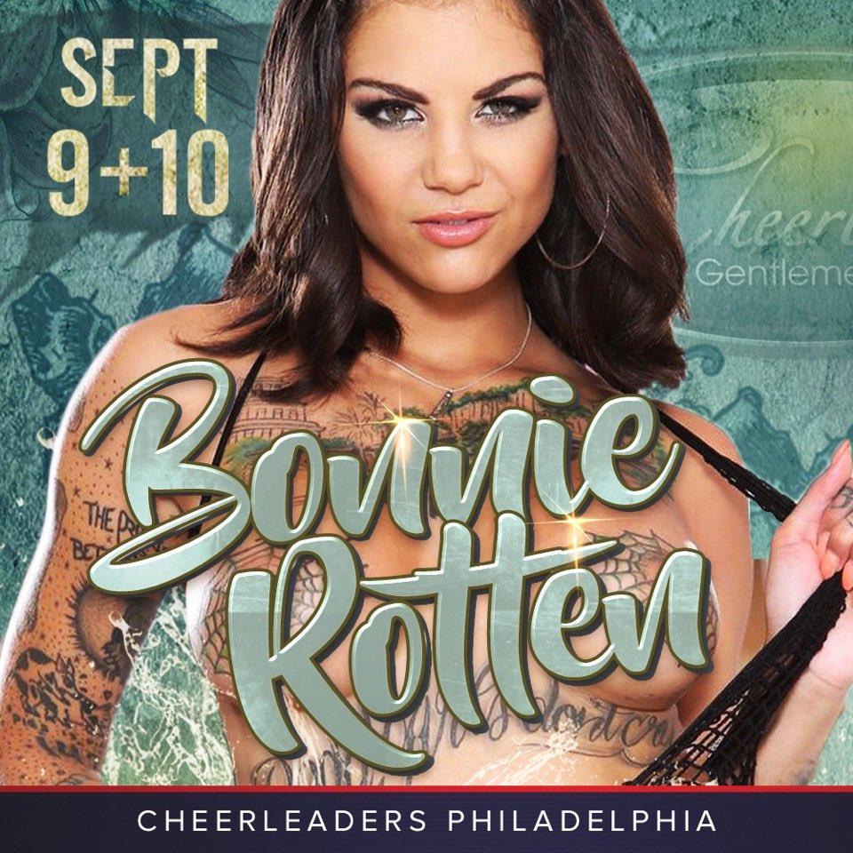 Bonnie Rotten Com