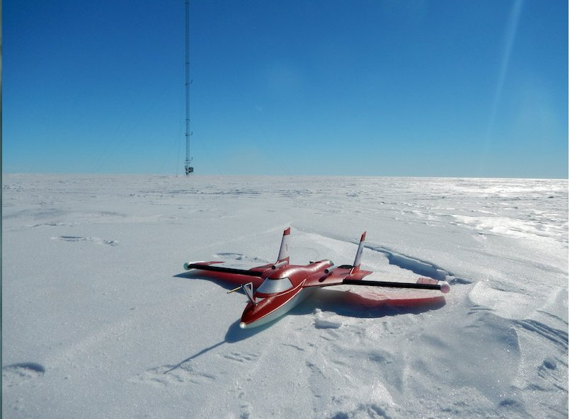 NOAA ESRL On Twitter MT CIRESnews CIRES Scientist Studies
