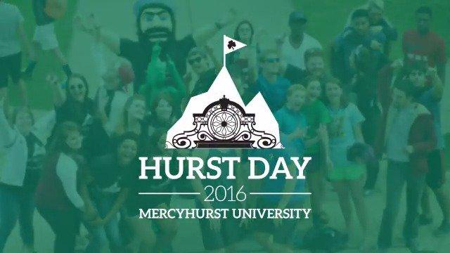 Rise and Shine...it's #HurstDay!   https://t.co/9pTxDX256e https://t.co/NYQ2NqHfzG