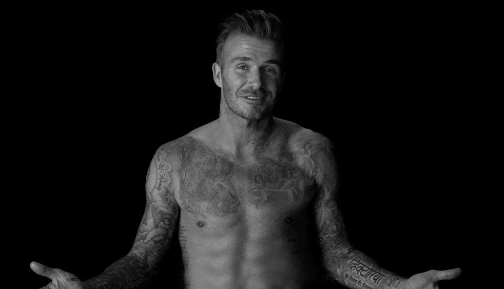 David Beckham Tattoos Png