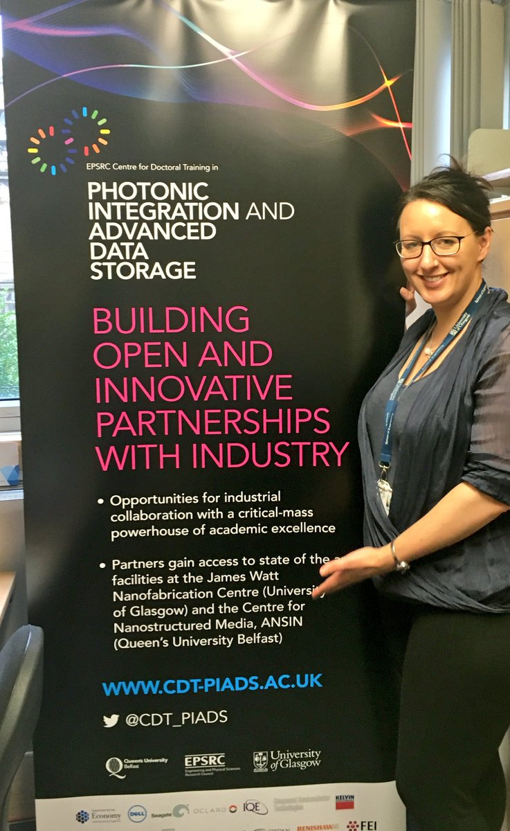 @RobertMBowman @JohnHMarsh @EPSRC one of the new banners timely arrival for 2016 cohort induction next week #CDTchat <br>http://pic.twitter.com/3YmokGk7qK