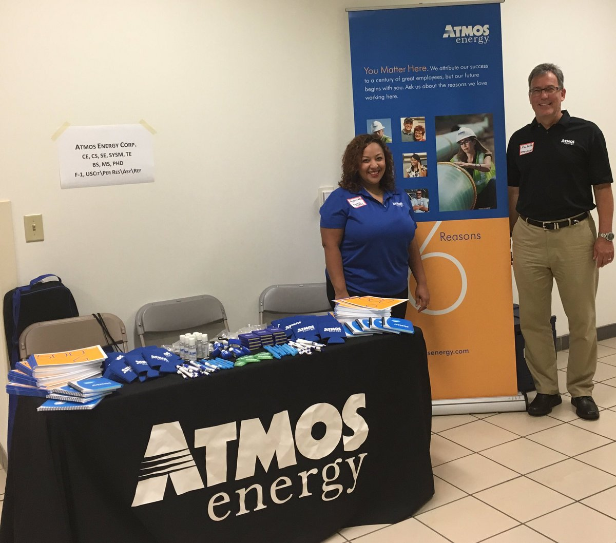 Atmos Energy Atmosenergy Twitter