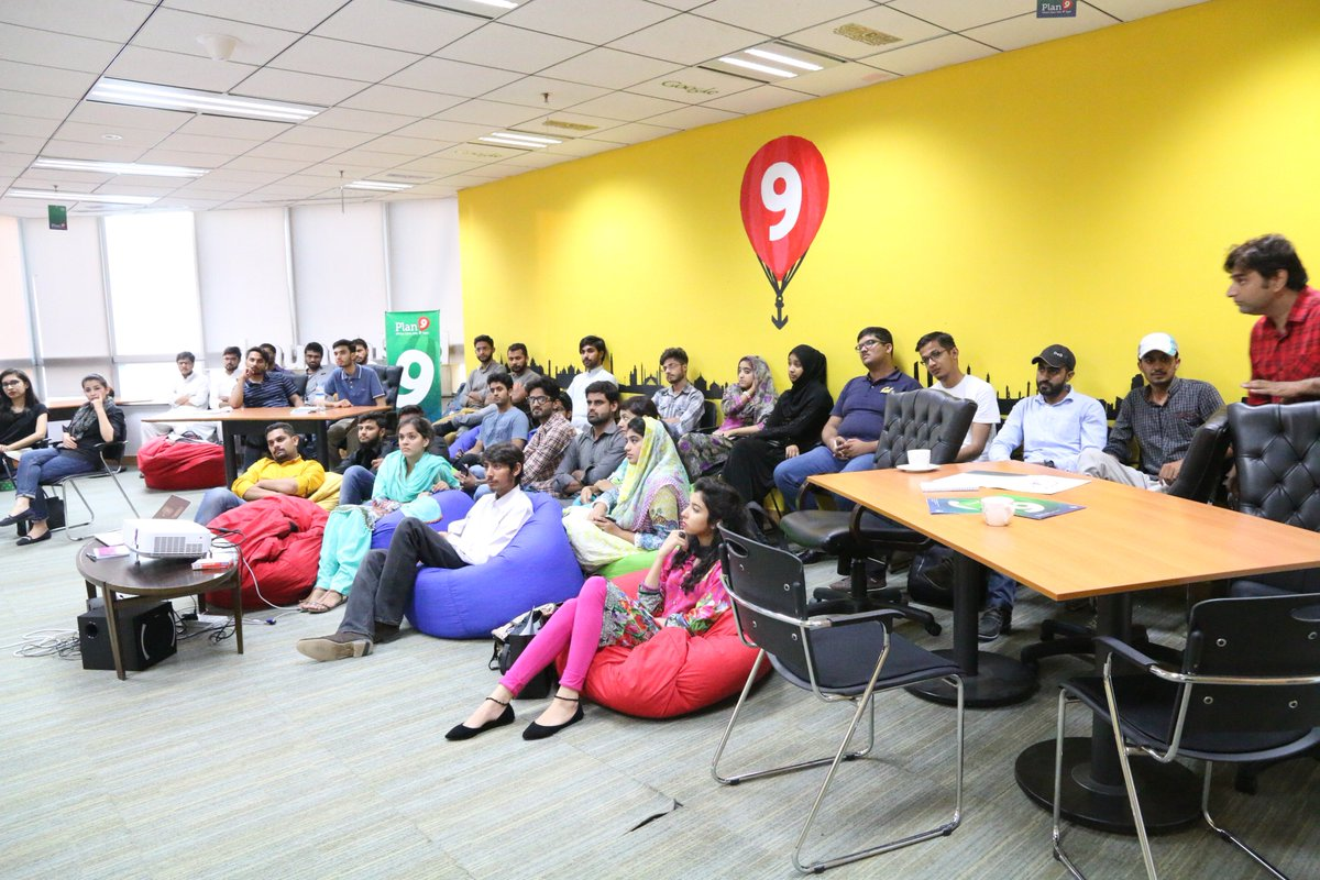 plan on the tech knowledge hunters got an overview of plan9 on the tech knowledge hunters got an overview of the plan9 structure and what was expected of them in the days to come