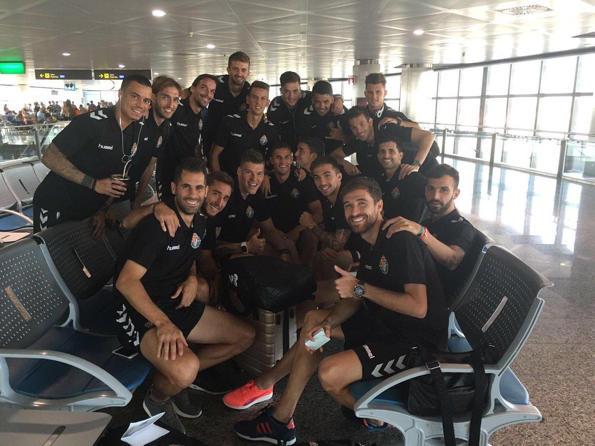 CD Tenerife - Real Valladolid. Sábado 10 de septiembre. 18:00   Cr7MXjMWEAAb4JN